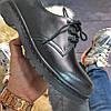Dr Martens 1461 Mono Black (Черный), фото 5