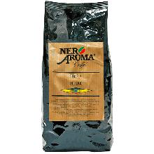Кава зернова Ефіопія Aroma Nero Etiopia Bebeka
