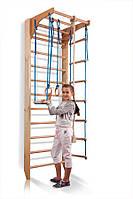 Дитячий спортивний куточок «Комбі-2-240»