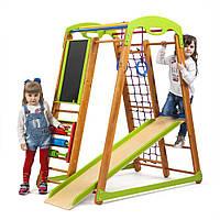 Детский спортивный уголок - «Кроха - 2» SportBaby, фото 1