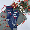 Набор мужских новогодних носков стрейчевых Новый Год, фото 6