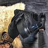 Alexander McQueen Galaxy (Черный), фото 8