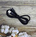 Зарядный кабель USB Type C 1м для Samsung Xiaomi Redmi Oppo Realme Huawei Honor, фото 3