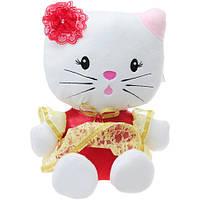 Мягкая игрушка Модная кошка 00073-40