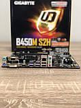 Материнская плата Gigabyte B450M S2H (sAM4, AMD B450, PCI-Ex16), фото 3