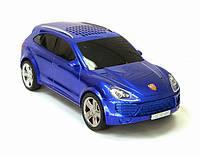 Портативная акустическая система Mini Music car Porsche Cayenne WS-989