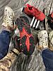 Adidas Ozweego Red (Красный), фото 7