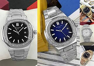 Часы женские Patek Philippe 8001    AB-1019-0304