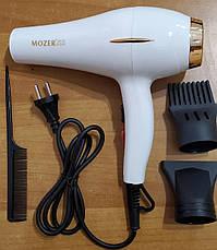 Профессиональный фен MOZER MZ-5918 3 в 1 5000W, фото 2