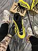 Adidas Yeezy Boost 700 V3 Yellow Black (Жёлтый), фото 2