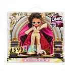 Игровой набор с коллекционной куклой L.O.L. Surprise! серии Remix - Селебрити 569879, фото 8