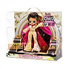 Игровой набор с коллекционной куклой L.O.L. Surprise! серии Remix - Селебрити 569879, фото 9
