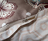 Евро-макси комплект постельного белья с компаньоном S360, фото 5