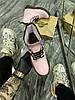 Dr Martens 1460 Pink (Термо) (Розовый), фото 2