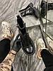 Balenciaga Boots Tractor Black (Чёрный), фото 2