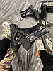 Balenciaga Boots Tractor Black (Чёрный), фото 3