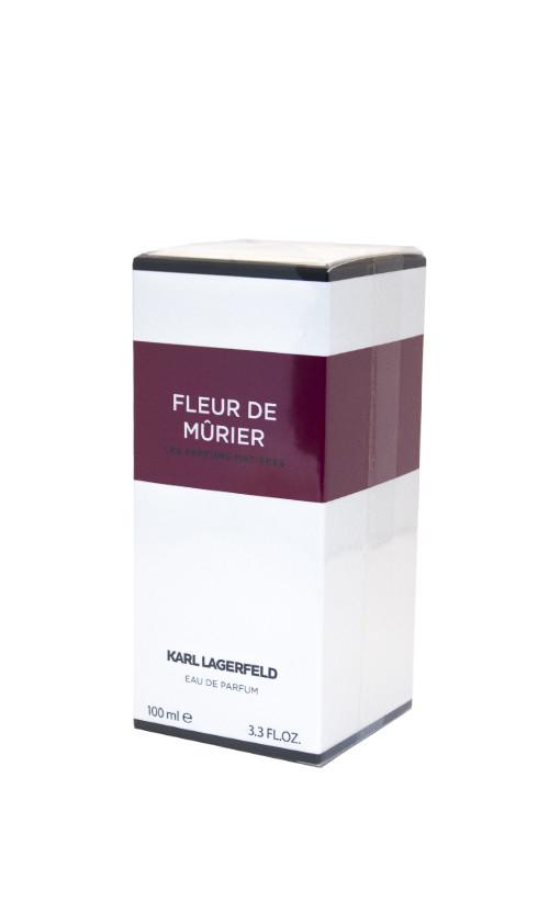 Karl Lagerfeld FLEUR DE MURIER - 2018