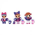 Игровой набор с куклой L.O.L. Surprise! - Спортивная команда W2 570363-W2, фото 2