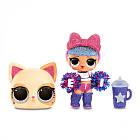 Игровой набор с куклой L.O.L. Surprise! - Спортивная команда W2 570363-W2, фото 7