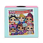 Игровой набор с куклой L.O.L. Surprise! - Спортивная команда W2 570363-W2, фото 6