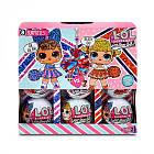 Игровой набор с куклой L.O.L. Surprise! - Спортивная команда W2 570363-W2, фото 9