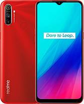 Смартфон Realme C3 2/32Gb Blazing Red UA UCRF Гарантия 12 месяцев, фото 2