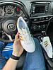 Adidas Samba White Gold (Белый Золотой), фото 2