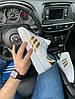 Adidas Samba White Gold (Белый Золотой), фото 3