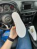 Adidas Samba White Gold (Белый Золотой), фото 7