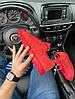 Adidas Superstar London Full Red (Красный), фото 3