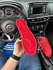Adidas Superstar London Full Red (Красный), фото 7
