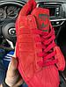 Adidas Superstar London Full Red (Красный), фото 9