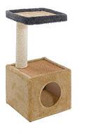 Спально-Игровой Комплекс для Кошек PA 4018.Ferplast.H-65 см.
