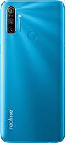 Смартфон Realme C3 2/32Gb Frozen Blue UA UCRF Гарантия 12 месяцев, фото 2