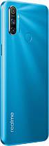 Смартфон Realme C3 2/32Gb Frozen Blue UA UCRF Гарантия 12 месяцев, фото 3