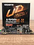 Материнская плата Gigabyte GA-A320M-H (sAM4, AMD A320, PCI-Ex16), фото 3