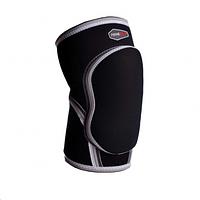 Наколінник спортивний PowerPlay 4104, 1шт Чорний S-M SKL24-143829