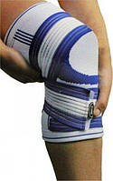 Наколенник Knee Support Pro PS-6008 Blue-White S-M SKL24-145237