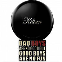 Парфюмированная вода Kilian Bad Boys Are No Good But Good Boys Are No Fun унисекс 100 мл