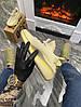 """Женские кроссовки Adidas Yeezy Boost 350 """"Flax"""" (в стиле Адидас), фото 3"""