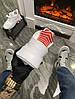 """Женские кроссовки Adidas Equipment (EQT) """"White/Red"""" (в стиле Адидас), фото 6"""