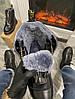 """Женские ботинки в стиле Dr Martens Jadone Sinclair """"Black"""", фото 5"""