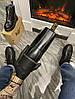 """Женские ботинки в стиле Dr Martens Jadone Sinclair """"Black"""", фото 6"""