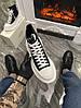 "Женские кроссовки в стиле Alexander McQueen Tread Slick ""Black/White"", фото 2"