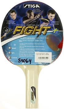 """Ракетка для настіл. тенісу """"Supa"""" в чохлі №AL-208C-1"""