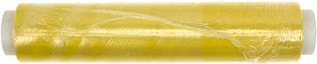 Плівка харчова 500г жовта №4(24)