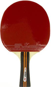 """Ракетка для настіл. тенісу """"Aolishi"""" в чохлі №AL-1002"""