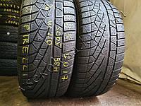 Зимние шины бу 225/50 R17 Pirelli