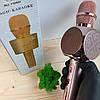Беспроводной микрофон караоке SU·YOSD YS-63 pink, фото 3
