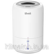 Levoit Dual 100 Ультразвуковой увлажнитель и диффузор 2-в-1, фото 2